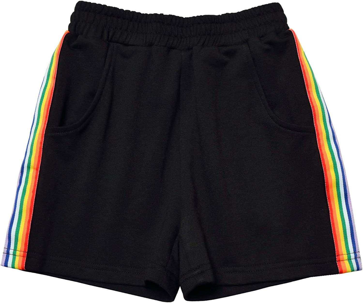 Mirawise Girl Athletic Soccer Play Translated Active Sports Running Jacksonville Mall Shorts