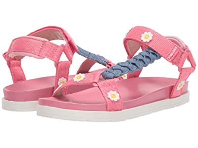 BCBG Girls Brooklynn (Little Kid/Big Kid) (Pink) Girl