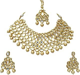 meena gold set
