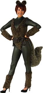 Marvel Squirrel Girl Adult Costume