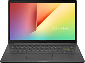 "ASUS VivoBook 14 K413JA-EB573T - Ordenador portátil 14"" FullHD (Intel Core i5-1035G1, 16GB RAM, 512GB SSD, UHD Graphics, W..."