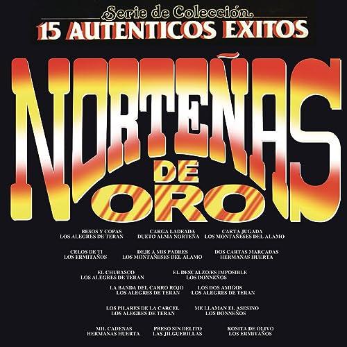 Dos Cartas Marcadas (Ranchera) by Hermanas Huerta on Amazon ...