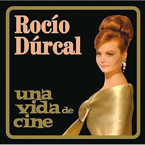 Cartel De Publicidad de Rocio Durcal en Amazon Music - Amazon.es