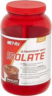 MET-RX社 ウルトラマイオシン ホエイアイソレート チョコレート 2lBs