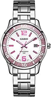 Casio Watch For Women [LTP-1359D-4AV]