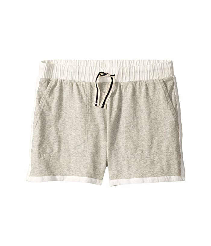 Toddler//Little Kids//Big Kids Toobydoo Baby Girls French Terry Shorts