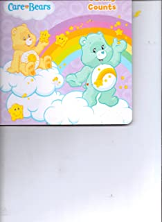 Care Bears Caring Counts