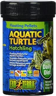 Exo Terra Hatchling Aquatic Turtle Food, 0.8-Ounce