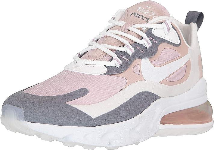 Nike Air Max 270 React Chaussures de sport pour femme ...