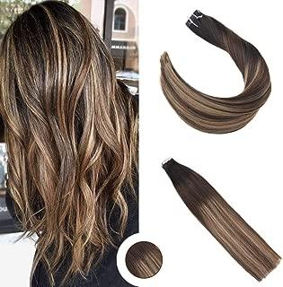 Best color 1b hair extensions Reviews