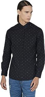 Lee Cooper Men 3203036 GULLETE Shirts