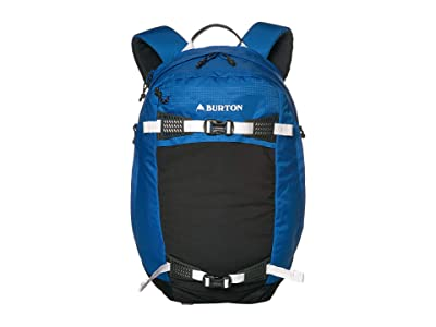 Burton Dayhiker Pro 28L (Classic Blue Ripstop) Day Pack Bags