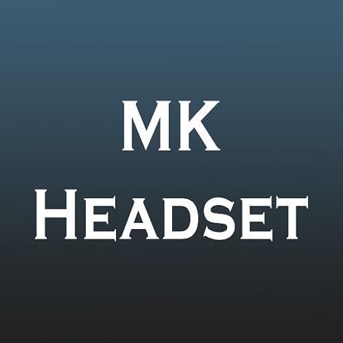 MK Headset-Professional Bluetooth headset control