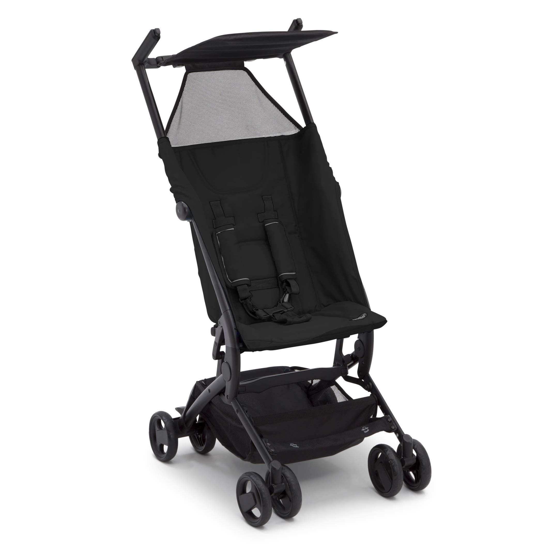 Delta Children Ultimate Stroller Foldable