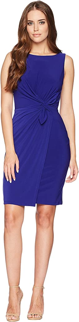 1T Matte Jersey Laila Sleeveless Day Dress