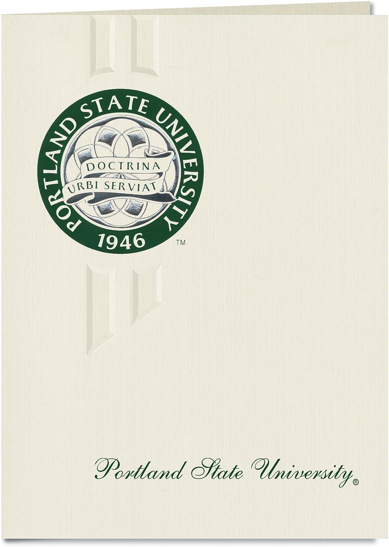Signature Ankündigungen Portland State State State University Graduation Ankündigungen, eleganten Stil, Elite Pack 20 mit Portland State u. Dichtung Folie B0793LFJLC  | Online Store  4d2a25