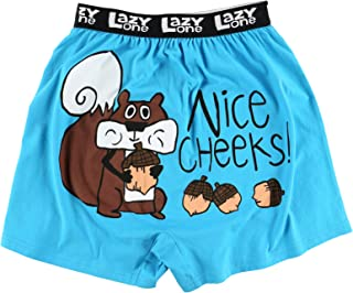 Mens Boxers by LazyOne | Guys Super Soft Funny Underwear
