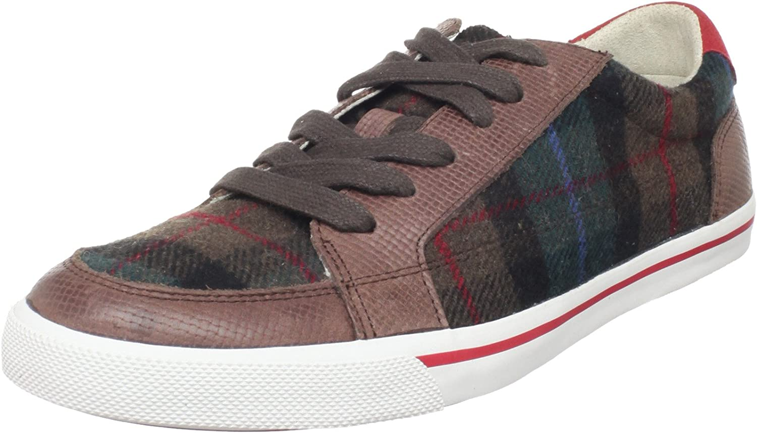 Cole Haan Men's Air Newport Lace-Up Sneaker