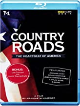 Country Roads: The Heartbeat of America