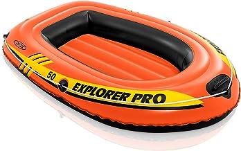 INTEX Explorer 58354NP opblaasbare boot