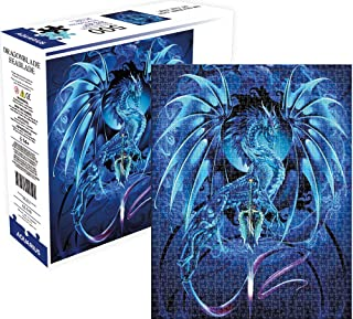 Best dragon puzzles for adults Reviews