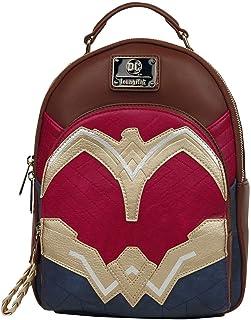 Loungefly x Wonder Woman Cosplay Mini Backpack