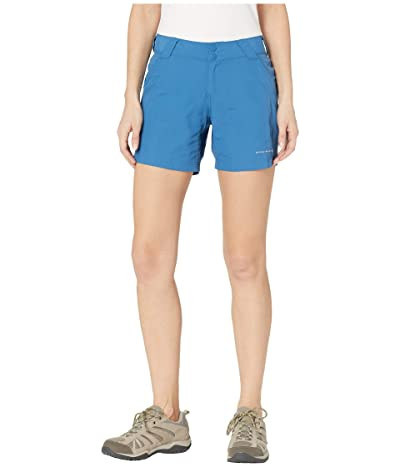 Columbia Coral Pointtm II Short (Impulse Blue) Women