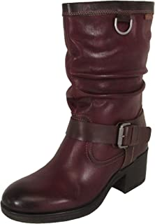 Womens Lyon W6N-8698 Boot Shoes