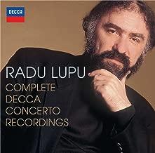 Complete Decca Concerto Recordings