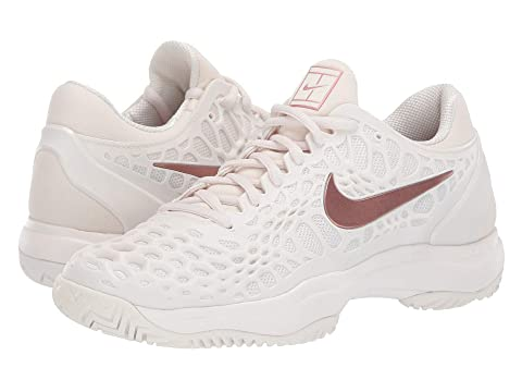 59c587084e55d Nike Zoom Cage 3 HC at Zappos.com