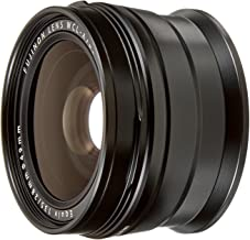 FujiFilm WCL-X100II Wide-Angle Conversion Lens