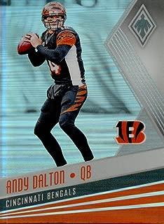 足球 NFL 2017 Phoenix #3 Andy Dalton Bengals