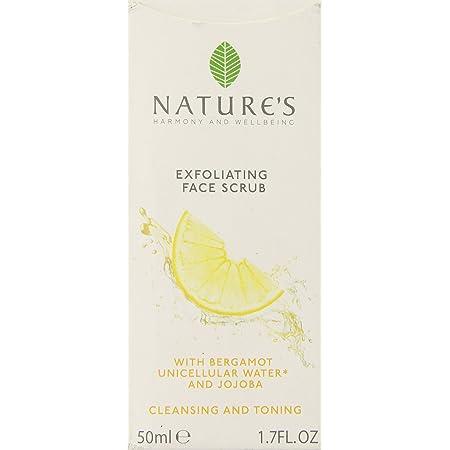 Bios Line Scrub Esfoliante Viso con Acqua Unicellulare - 50 ml