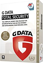 G DATA Total Security 2015 | Download | Windows | 1 PC | 1 Year