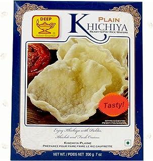 Plain Khickhiya 7oz