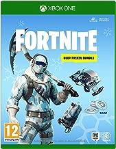 fortnite deep freeze bundle code pc