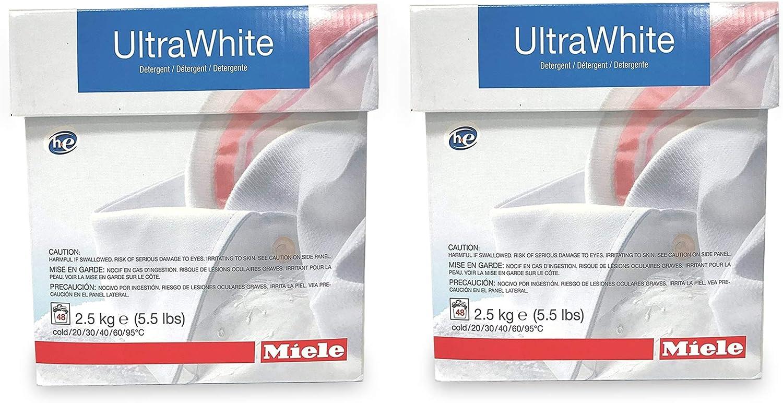 Miele CareCollection Max 88% OFF UltraWhite free Multi-purpose powder LBS 11 5KG