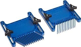 Kreg PRS3020 True-Flex Feather Board, Twin Pack