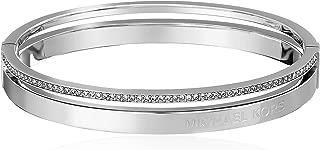 Jewelry Hinged Bangle Bracelet