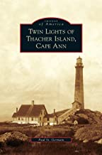 Twin Lights of Thacher Island, Cape Ann