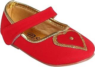 CHiU Girl's Boat Shoes
