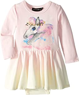 Rainbow Brumby Dress (Infant)
