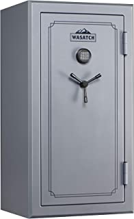 Best heritage fortress 30 gun safe Reviews
