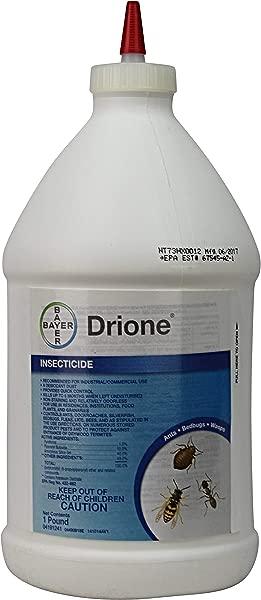 拜耳 10070 Drione 粉尘通用防虫