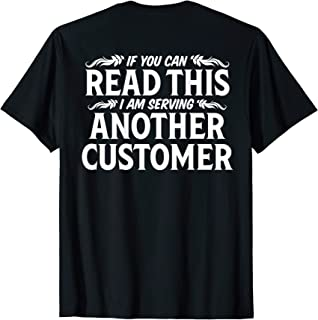 Bartender Funny Sarcastic Quote Bartending Gift T shirt