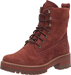 "Timberland Courmayeur Valley 6"" Boot womens Fashion Boot"