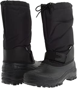 Tundra Boots - Mountaineer