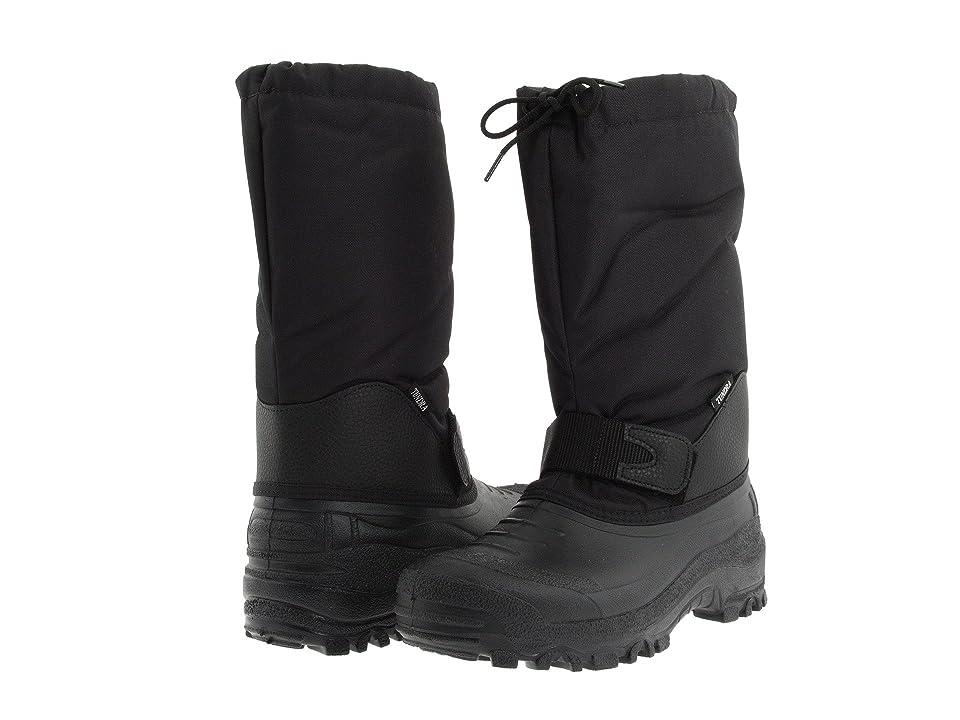 Tundra Boots Mountaineer (Black) Men