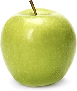 Apple Granny Smith Organic, 1 Each