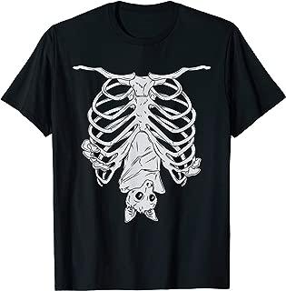 Creepy Cute Cute Bat I Wicca & Witchcraft Gothic Pastel Goth T-Shirt